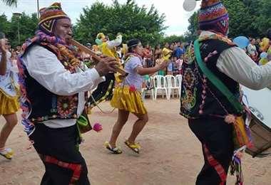 Carnaval en San Germán