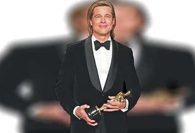 """30 años de carrera. """"Cada vez actúo menos porque creo que Hollywood es para chicos jóvenes"""", dijo en una entrevista"""