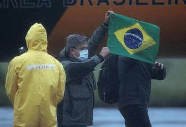 En Brasil se ha reportado el primer caso de este virus que se propagó desde China
