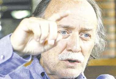Antonio Remiro Brotons renunció