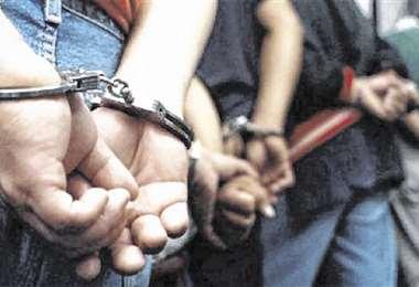La Fiscalía solicitó su detención preventiva en el centro Oasis