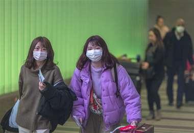 El número confirmado de muertos por la epidemia de un nuevo coronavirus ascendió a 360 | AFP