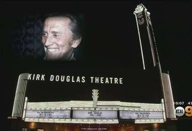 El Teatro Kirk Douglas es una sala de 317 asientos ubicado en Culver City (condado de Los Ángeles)