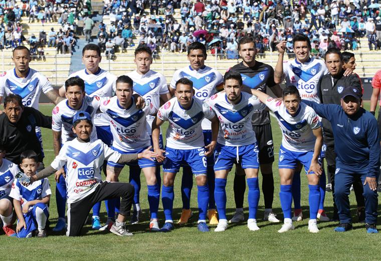 Muchos jugadores que estuvieron en el equipo el 2019 demandaron al club. Foto. Archivo DIEZ