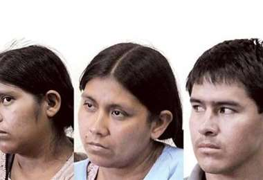 Foto Opinión: Hermanas Terán