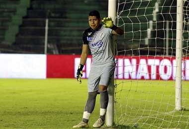 15. Son los goles que le han convertido en once fechas del torneo Apertura. Foto: Fuad Landívar
