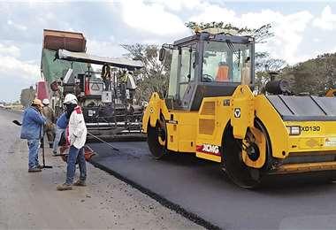 La Gobernación de Santa Cruz anticipó que se afectará la inversión en infraestructura