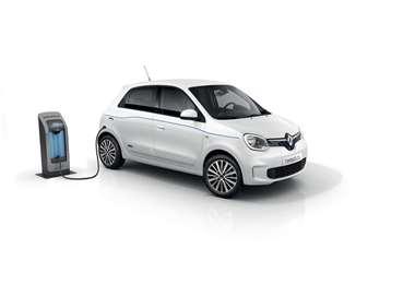 El Renault Twingo ZE tiene un motor eléctrico de 60 kW (82 CV)