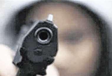 Buscan a los asesinos a sueldo