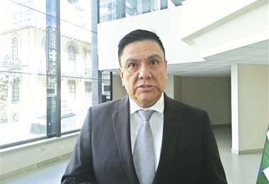 Sergio Flores reveló el desfalco