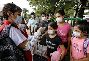 El mundo convive con el coronavirus