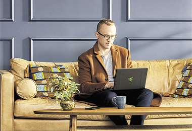 Las empresas disponen de sus servicios de forma gratuita. Foto: Internet