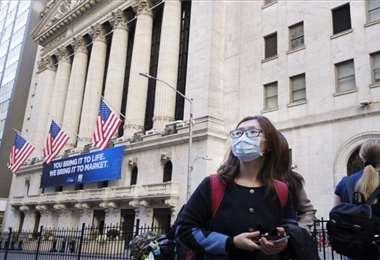 Estados Unidos afianzas sus medidas de prevención. Foto: El Periódico