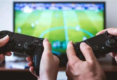 El torneo se disputará a través del videojuego FIFA 2020. Foto. Internet