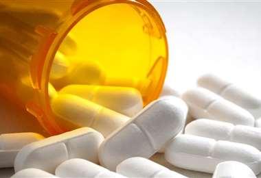 Ibuprofeno, la OMS no lo recomienda. Foto Intenret