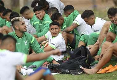 Es el tiempo que se suspenderá el torneo Apertura. Ya se han jugado 12 fechas. Foto: Jorge Uechi