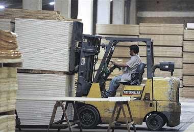Empresarios piden más oxígeno para este sector generador de empleo. Solicitan un mayor alcance en los incentivos para el tejido privado. Foto: HERNÁN VIRGO