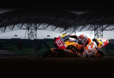 La suspensión de la carrera en Qatar fue consecuencia directa de una directriz del emir