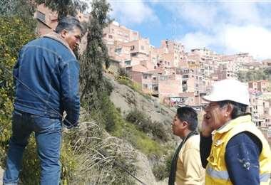 Imagen de archivo de Niño Kollo (Foto: AMN)