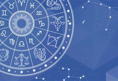Imagen referencial del horóscopo