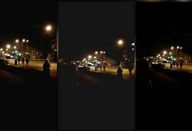 Captura de video (Video: Humberto Pacosillo)