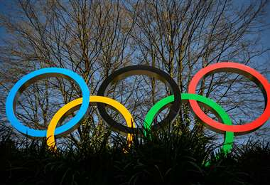 Los Juegos Olímpicos de Tokio 2020 están agendados desde el 24 de julio hasta el 9 de agosto. Foto: AFP