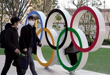 Los Juegos Olímpicos de Tokiol 2020 están previsto del 24 de julio al 9 de agosto: Foto: Internet