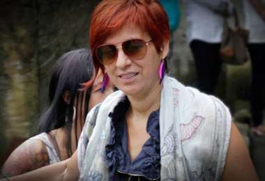Sandra Ortega