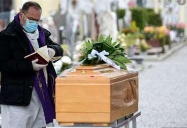 En América Latina, donde hay 4.900 infectados y 65 muertos, según datos de la AFP.