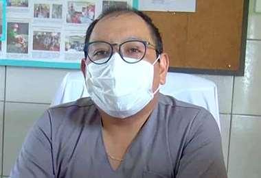 Fueron exhaminados por los médicos debido a que llegaron desde otros países