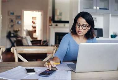 El acceso a tecnologías e información es clave para para un home office exitoso.