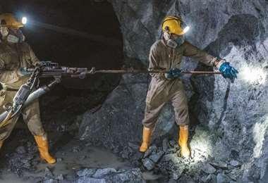 La minería representa el 48% de las exportaciones bolivianas
