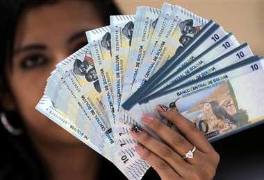 El dinero incrementará la liquidez de los bancos a un 50%