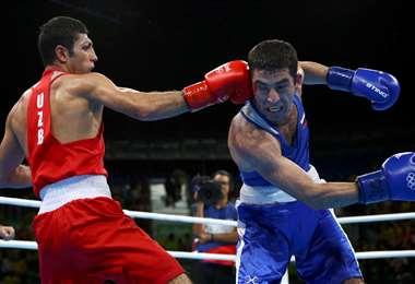 Hay malestar en el boxeo turco debido a los casos positivos de coronavirus. Foto: Internet