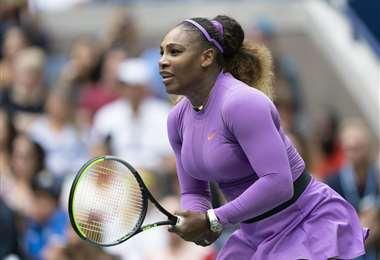 Serena Williams llegará con 40 años a Tokio 2021. Los cumplirá en septiembre de este año. Foto: Internet