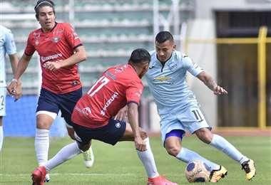 Bolívar y Wilstermann son los equipos bolivianos que juegan la fase de grupos de la Libertadores. Foto: Internet