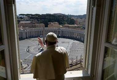 Misa en el Vaticano