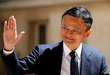 El multimillonario chino también enviará ayuda a otros continentes a través de la fundación Jack Ma