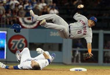 Las Grandes Ligas de Béisbol son una organización de este deporte en EEUU y Canadá. Foto: Internet