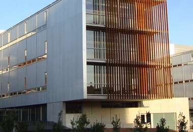 La paciente estaba internada en elHospital de Sant Joan Despí Moisès Broggi.