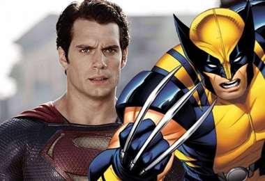 Henry Cavill el nuevo Wolverine