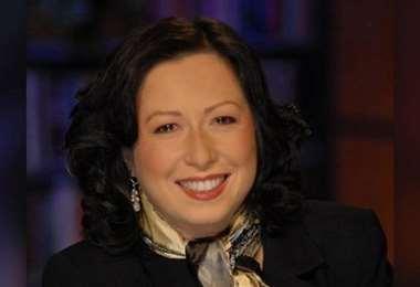 La periodista batalló contra el cáncer y una enfermedad relacionada durante más de 20 años