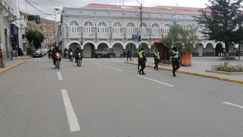 Tras un silencio epidemiológico de más de 20 días, Oruro registra ...