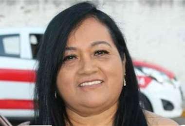 Fue herida con cuatros disparos y luego de unas horas falleció en Veracruz