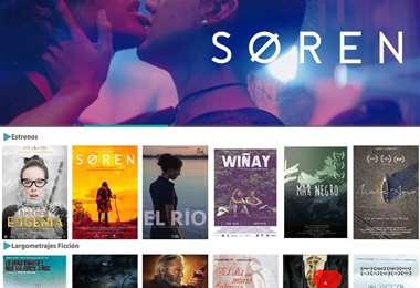 Bolivia Cine Streaming