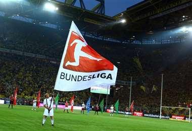 Cuando se reinicie la Bundesliga podría jugarse sin público. Foto: Internet
