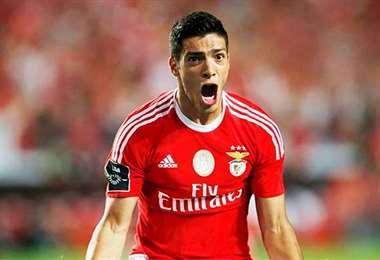 Los traspasos de jugadores de clubes importantes como el Benfica están en la mira de la justicia de Portugal. Foto: Internet