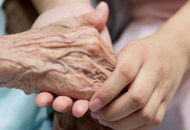 El gesto de la persona adulta ha sido reconocido a escala global