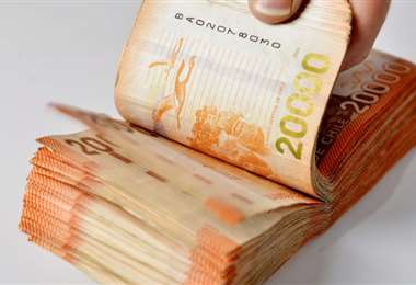 Banco Mundial pronostica fuerte caída