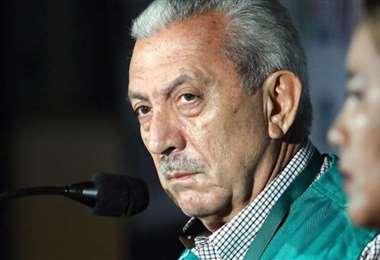 Óscar Urenda